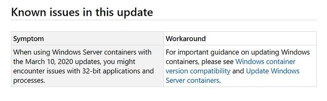 Microsoft nie zauważa problemów, o których mówią internauci