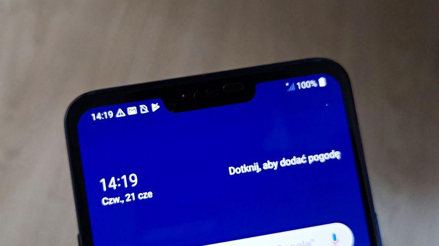 Smartfony Samsunga mogą otrzymać dwa wyświetlacze i ani jednego wycięcia