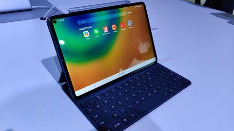Oto Huawei MatePad Pro 5G – wszechstronny i wydajny konkurent iPada Pro