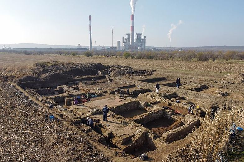 Zdumiewające odkrycie archeologów. Znaleźli to w Serbii