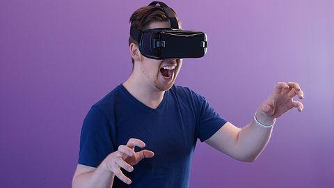 Facebook pracuje nad urządzeniem do kontrolowania obiektów w VR