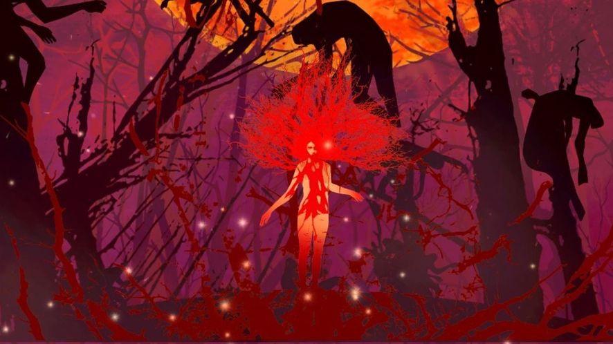 Werewolf: The Apocalypse — Heart of the Forest: wilkołaki, historia, ekologia i głupi politycy [Recenzja]