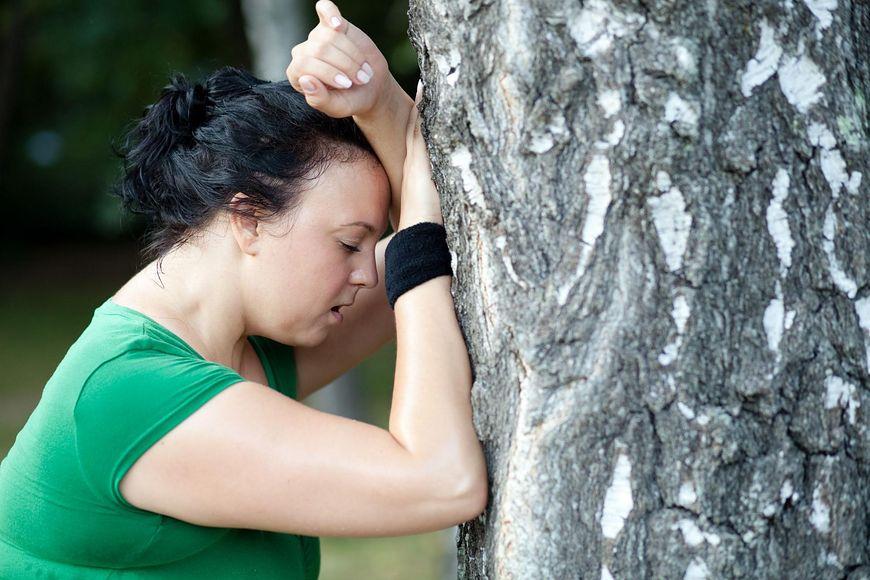 Szybkie zmęczenie może być efektem niedoboru węglowodanów