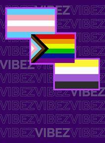 Przewodnik po wszystkich flagach społeczności LGBTQ+