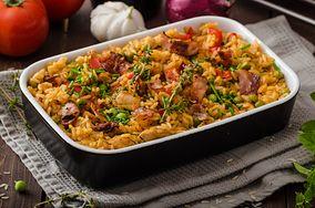 Jak wybrać dobry ryż?