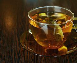 Naukowcy ostrzegają: temperatura herbaty ma wielkie znaczenie