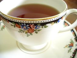 10 powodów, by pić herbatę