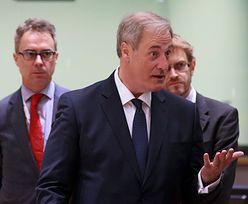 Brytyjski minister złożył dymisję. Powód: spóźnienie