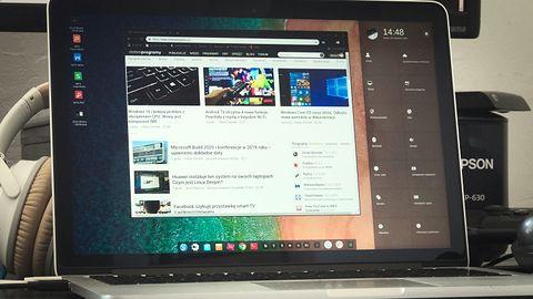 Huawei instaluje ten system na swoich laptopach. Czym jest Linux Deepin?
