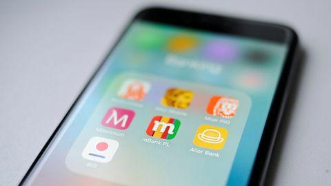 mBank zaktualizował aplikację mobilną. Są ułatwienia dla użytkowników Blika