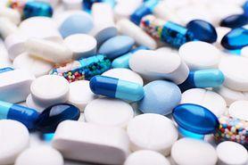 Leki na nadciśnienie i anemię zostały wycofane z obrotu