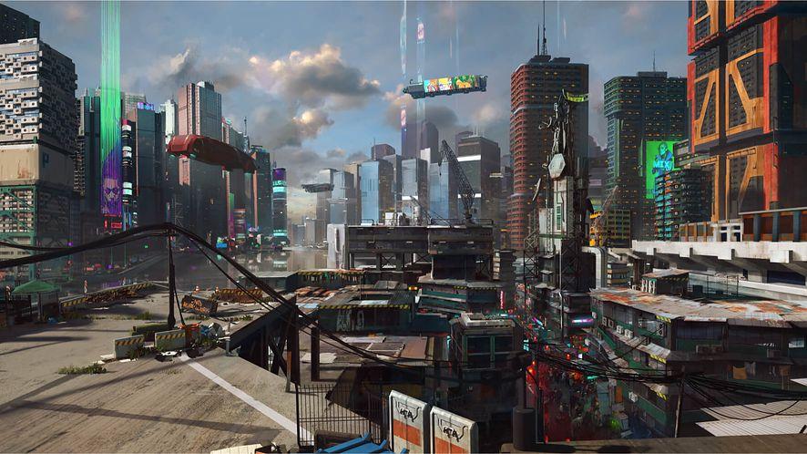 Cyberpunk 2077 zaorał całą giełdę. Brawo, CD Projekt