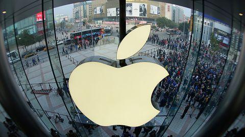 Apple obniży marżę App Store do 15 proc. Z małym wyjątkiem
