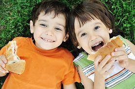 Dieta dzieci, które nigdy nie chorują