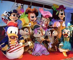 Wiesz wszystko o bajkach Walta Disneya? Udowodnij!