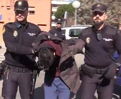 Kanibal aresztowany w Madrycie. Miał zabić swoją matkę