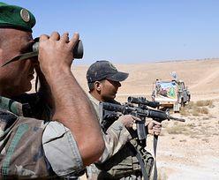 Izrael zaatakował fabrykę broni chemicznej w Syrii. Ryzyko wojny regionalnej jest coraz większe