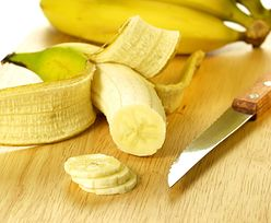 Kupiłeś banana i w środku ma czerwoną linię? Lepiej go nie jedz