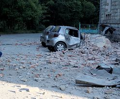 Albania. Trzęsienie ziemi najsilniejsze od 30 lat. Są ranni. Polscy turyści uciekają