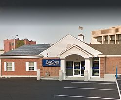 Nastolatki obrabowały bank w USA