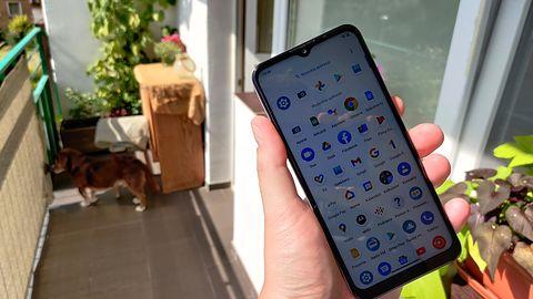 Motorola Moto G10 - niska półka co potrafi zaskoczyć [recenzja]