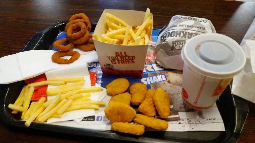 Restauracje Burger King znajdziemy w wielu polskich miastach