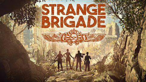 Rzut okiem na Strange Brigade. Czy DirectX 12 i Vulkan są przyszłością gier?