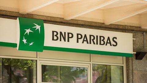Awaria BNP Paribas. Użytkownicy donoszą o problemach z bankiem (aktualizacja)