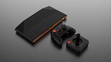 Konsola Atari VCS trafia do sprzedaży. Gratka dla kolekcjonerów i wielbicieli gier retro - Konsola Atari VCS