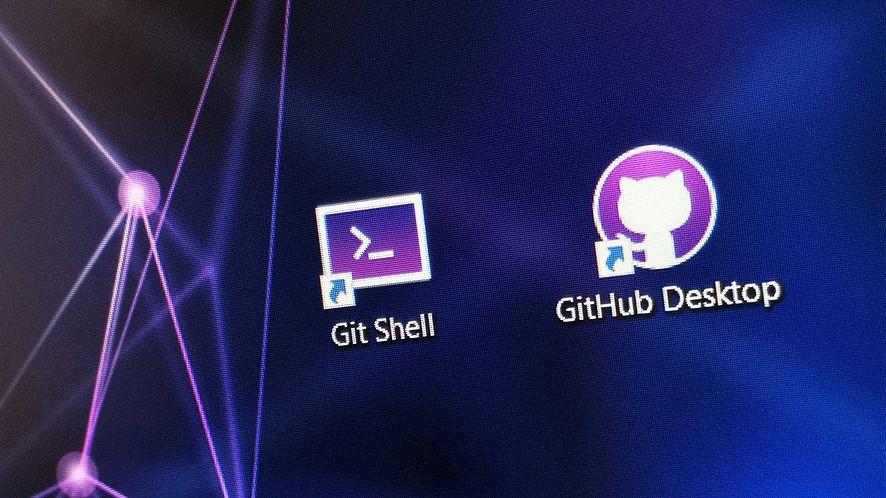 GitHub Dekstop został zaktualizowany do wersji 2.5, fot. Oskar Ziomek
