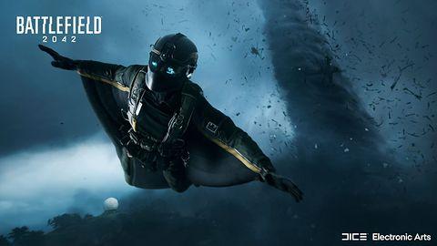 Battlefield 2042 oficjalnie. Demolki o takiej skali jeszcze nie było