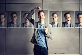 Test osobowości, który zajmie ci tylko 2 minuty. Sprawdź się