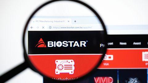 Windows 7 ze wsparciem od Biostara: nowe płyty główne otrzymają stosowne sterowniki