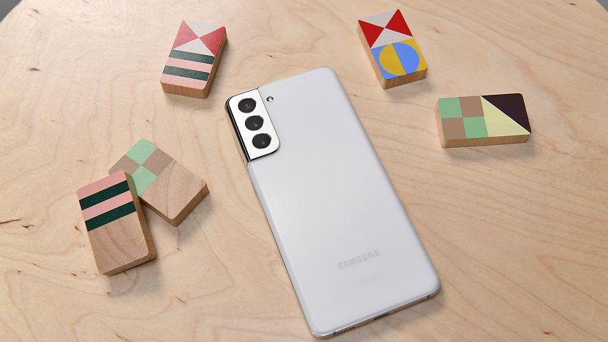 Android Auto nie działa w S21, fot. Getty Images