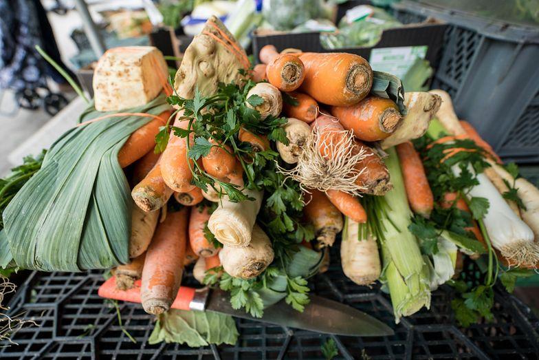 Brakuje polskich warzyw. Importujemy nawet cebulę i czosnek