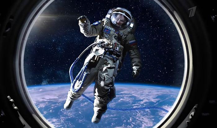 Kto pierwszy nakręci film w kosmosie? Trwa nowy wyścig mocarstw