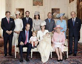 Jak książę William i księżna Kate nazwą swoje trzecie dziecko?