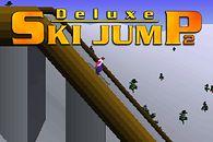 Deluxe Ski Jump - fenomen cyfrowych skoków narciarskich, mojej młodości