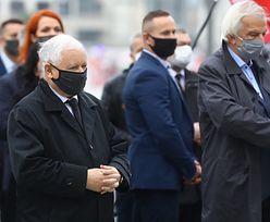 Polska wprowadzi stan nadzwyczajny? Ryszard Terlecki wymownie komentuje