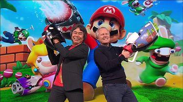 W strategii taktycznej nie widzieliśmy wcześniej ani Kórlików, ani Mario. Ubi za chwilę wypluje naprawdę fajną grę na Switcha