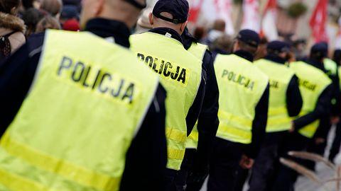 Kto stoi za atakiem na forum policyjne. Tropy prowadzą do dark webu