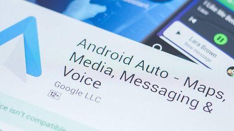 Android Auto znów szaleje. Lepiej nie aktualizować do najnowszej wersji
