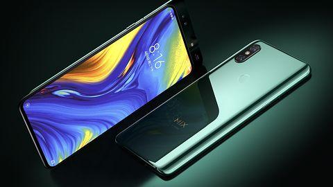 Xiaomi Mi Mix 3 wreszcie dostępny w Polsce. Poznaliśmy oficjalną cenę