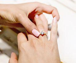 Jak prawidłowo dbać o pierścionek zaręczynowy domowymi sposobami? Podpowiadamy!
