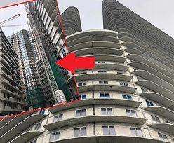 27-piętrowy blok mieszkalny w Warszawie. Zobacz, dlaczego kolos budzi tyle kontrowersji