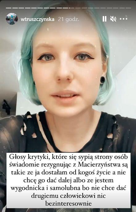 Weronika Truszczyńska