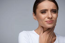 5 sposobów na walkę z bólem gardła