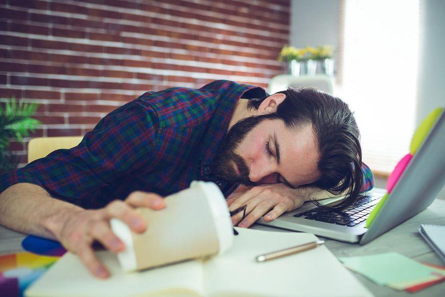Zmęczenie jako symptom