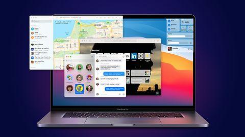 macOS Big Sur: dziś premiera. Zobacz listę zmian i obsługiwanych urządzeń
