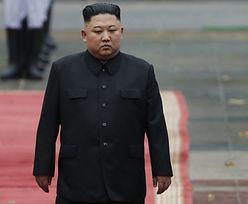 Korea Północna walczy z głodem. Zaskakująca prośba Kim Dzong Una